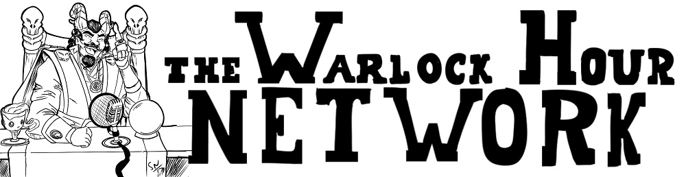 The Warlock Hour Network